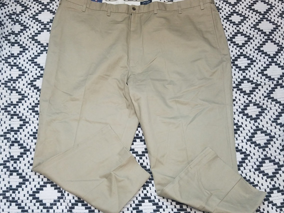Pantalon St Johns Bay Talle 54 Xxxxl Largo 108 Cm Ancho 70 Cad,76