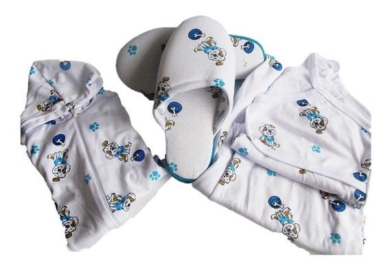 Pijama Primera Muda Mamá Y Bebé Recien Nacido Sorpresa Baby