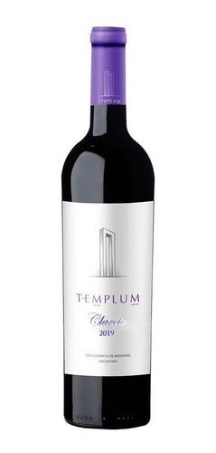 Cavas La Capilla - Templum  Clarete - Malbec / Chenin - 2019
