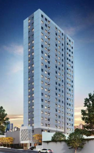 Imagem 1 de 18 de Apartamento Residencial Para Venda, Jardim Santo Antônio, São Paulo - Ap10053. - Ap10053-inc