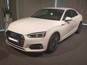 Audi A5 Coupe 2.0 Tfsi Stronic Quattro 252cv - Lenken