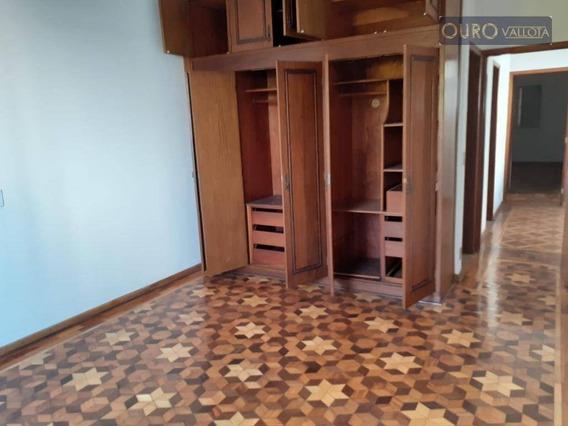 Sobrado Com 4 Dormitórios Para Alugar Por R$ 6.000/mês - Mooca - So 190815 E - So0617