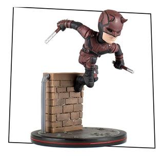 Figura Quantum Mechanix - Marvel - Daredevil - Q-fig
