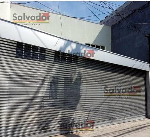 Imóvel Comercial Na Av Engº George Corbisier - São Paulo - 6952