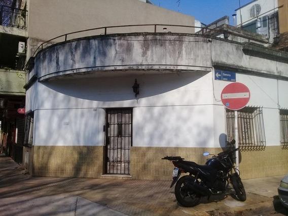 Casa 3 Amb. C/patio Y Terraza
