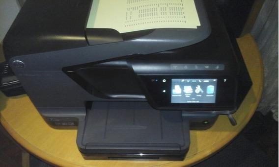 Impressora Hp 276dw Com Bulk Instalado