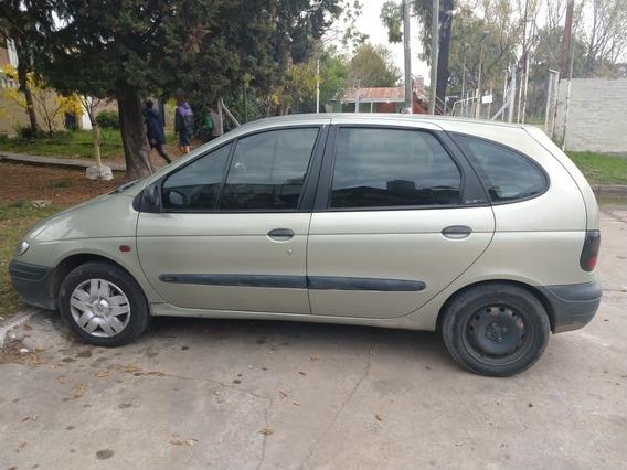 Renault Scénic 1.6 Rt Ab Rn 2001