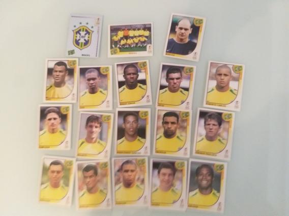 Figurinhas Copa 2018 2014 2010 2006 2002 1998 1994 1990