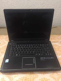 Notebook Intelbras I470 Com Defeito