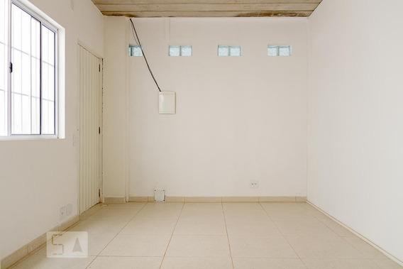 Casa Para Aluguel - Jardim São Caetano, 2 Quartos, 50 - 893048556