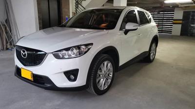 Mazda Lx Grand Touring 2015