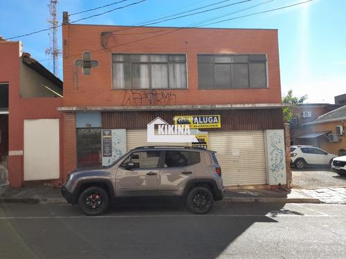 Imagem 1 de 9 de Sala Comercial Para Alugar - 00969.003
