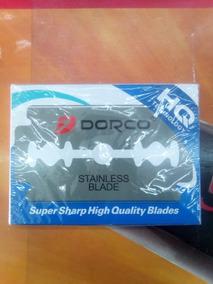 Hojillas Dorco Azul Hq