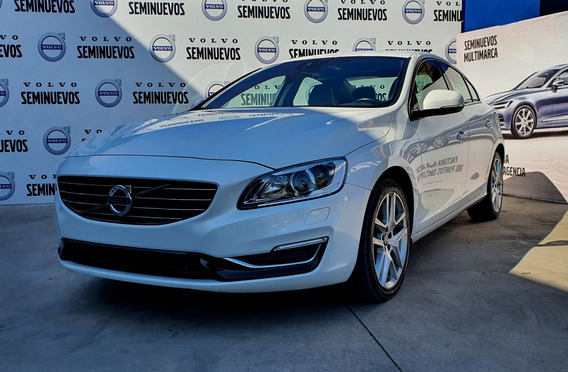 Volvo S60 2017 2.0 T5 Dynamic At