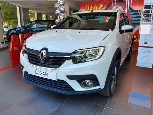 Renault Logan Intens  Tasa 0% (dm)