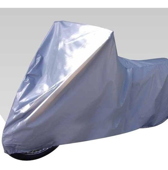 Capa Protetora P/ Cobrir Moto Universal 100% Impermeável 248