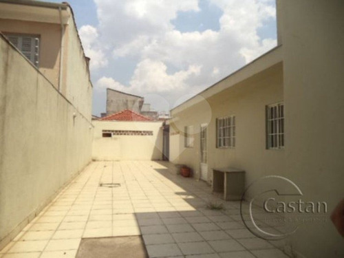 Sobrado Comercial Ou Residencial  À Venda Na Região Do Belenzinho - 243-im19125