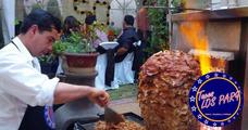 Tacos Los Pary Trompo De Pastor Y Parrilladas, Eventos