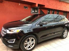 Ford Edge 3.5 Titanium At 2016
