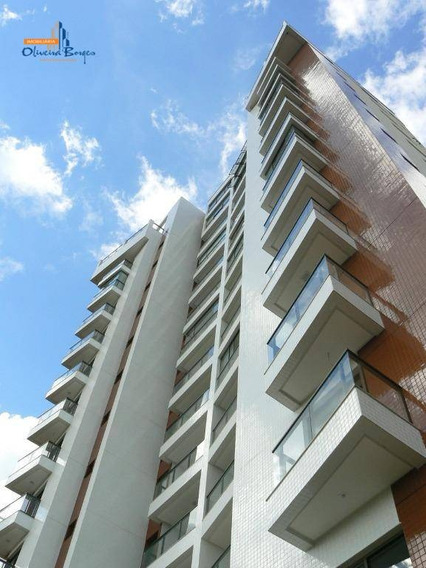 Apartamento Com 4 Dormitórios À Venda, 140 M² Por R$ 720.000 - Jundiaí - Anápolis/go - Ap0358