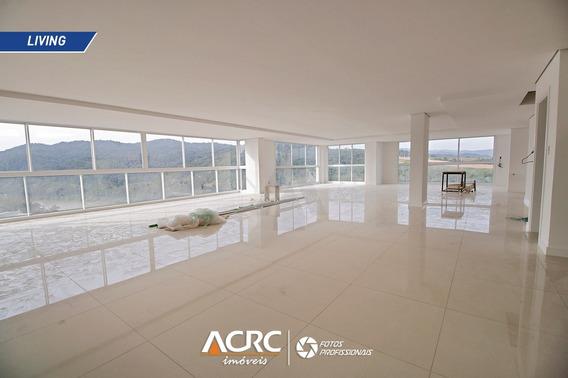 Acrc Imóveis - Apartamento Com 04 Suítes À Venda No Bairro Vorstadt - Ap02942 - 34475418