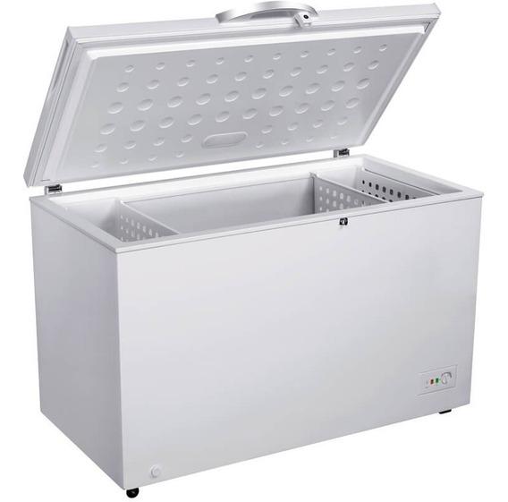 Congelador Enfriador Electrolux Horizontal 380 Litros14pies