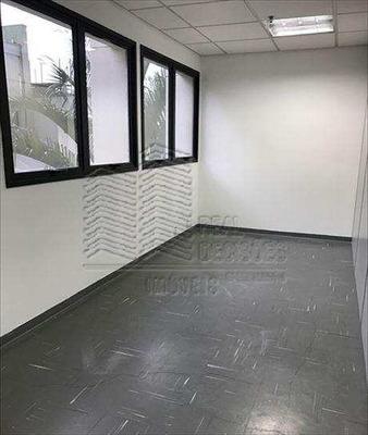 Sala Em São Paulo Bairro Moema - V375