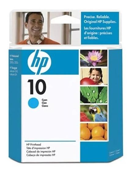 Cartucho De Tinta Officejet Hp C4801a Cyan