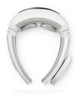 Masajeador Cervical Terapia Electromagnetico Calienta Vibra