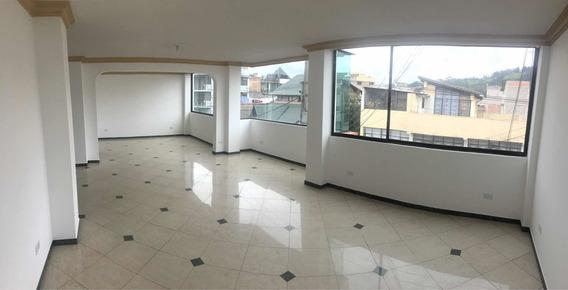 Arriendo Amplio Departamento/ Vicentina Alta-centro Norte