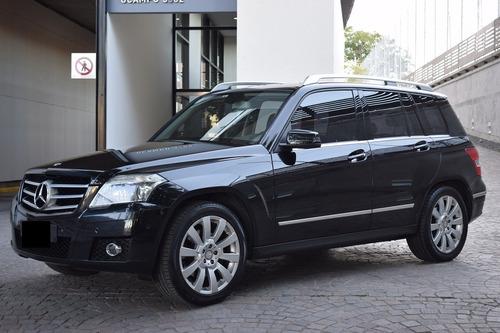 Mercedes Benz Glk300 4matic 2013 112.000 Kms