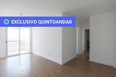 Apartamento No 1º Andar Mobiliado Com 2 Dormitórios E 1 Garagem - Id: 892934737 - 234737