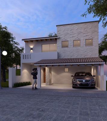 Preciosa Residencia En Cumbres Del Lago, 3 Niveles, Roof Garden, Jardín, C.380m2