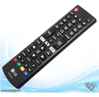 Control Remoto Lg Smart Tv. Original (nuevo) Todo Smart