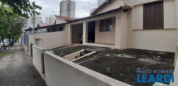 Casa Térrea - Bela Vista - Sp - 570293