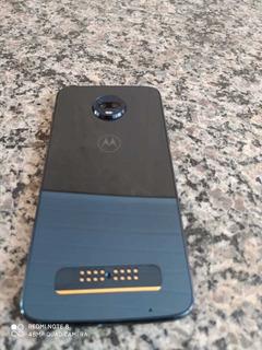 Motorola Z3 Play Com Moto Snap