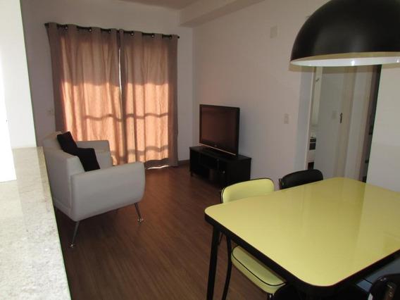 Apartamento Em Centro, Piracicaba/sp De 47m² 1 Quartos À Venda Por R$ 350.000,00 - Ap420636