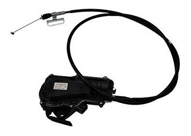 Ahogador Motor Npr Gm-8972550731