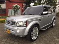 Vendo/permuto Preciosa Land Rover Discovery