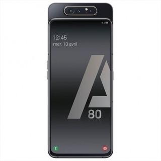 Celular Samsung Galaxy A80 6,7 Lte 128gb Negro