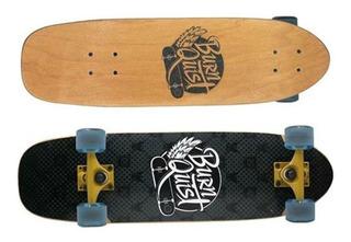 Skate Cruiser Mini Longboard Atrio Bob Burnquist Es169