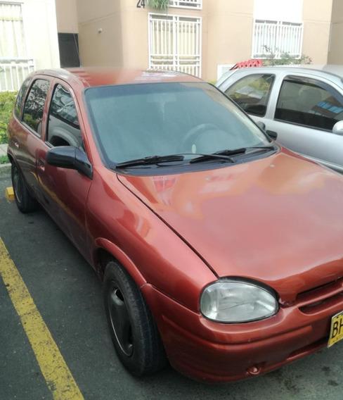 Chevrolet Corsa L (popayan)