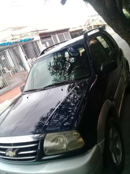 Chevrolet Vitara Gran Vitara