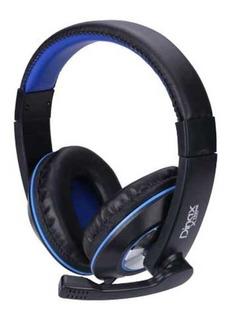 Auricular Headset Gamer Sven Ap-680mv C/ Microfono Hd