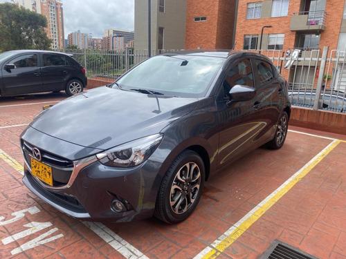 Mazda 2 Hv Grand Touring