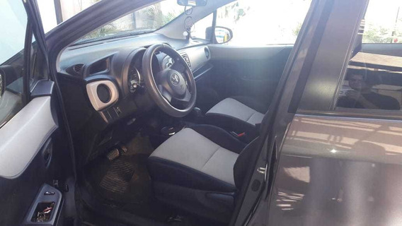 Toyota Yaris 2012 Motor 1500 Cc