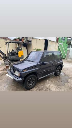 Suzuki Vitara 3 Portas