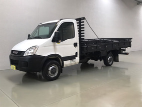 Iveco 35s14 Daily 2014