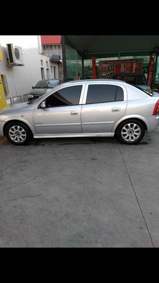 Chevrolet Astra 2.0 Elegance Flex Power 5p 2004