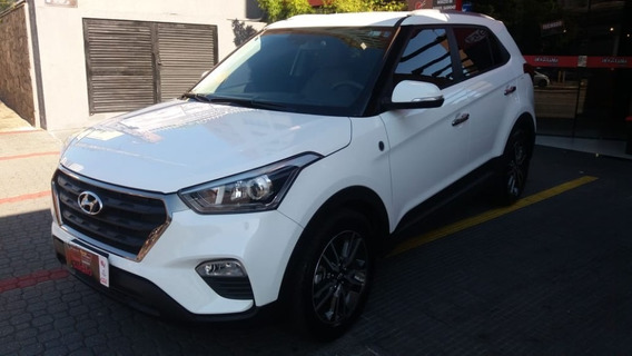 Hyundai Creta Pulse Plus 1 Million 1.6 Flex 2019 20.000kms